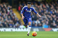 Pedro of Chelsea in action. Pedro of Chelsea in action. Barclays Premier league match, Chelsea v Everton at Stamford Bridge in London on Saturday 16th January 2016.<br /> pic by John Patrick Fletcher, Andrew Orchard sports photography.