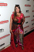 September 20, 2012- New York, New York:  Reality Series Star Karen Gravano attends the 2012 Urbanworld Film Festival Opening night premiere screening of  ' Being Mary Jane ' presented by BET Networks held at AMC 34th Street on September 20, 2012 in New York City. The Urbanworld® Film Festival is the largest internationally competitive festival of its kind. The five-day festival includes narrative features, documentaries, and short films, as well as panel discussions, live staged screenplay readings, and the Urbanworld® Digital track focused on digital and social media. (Terrence Jennings)