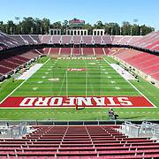 USC Football v Stanford   2016   Pregame