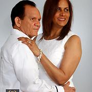 Maria & Victor Nuñez