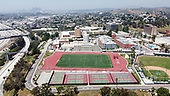 Track and Field-Cal State LA Views-May 8, 2020