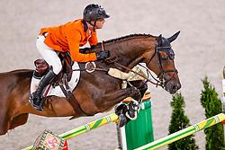 Greve Willem, NED, Zypria S, 370<br /> Olympic Games Tokyo 2021<br /> © Hippo Foto - Dirk Caremans<br /> 03/08/2021