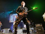 Bay City Rollers Glasgow 2016