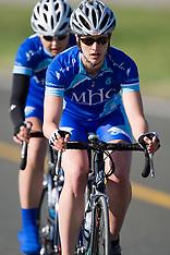 20080509 - USA Cycling Collegiate Nationals TTT - Women Division 2