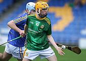 Meath v Wicklow - Leinster MHC B Semi-Final (Peadar O'Liathain Cup) 2020