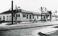1931 Metro Studios on Romaine St. in Hollywood