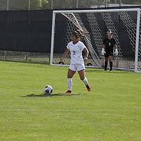 Women's Soccer: Hamline University Pipers vs. Whitworth University Pirates