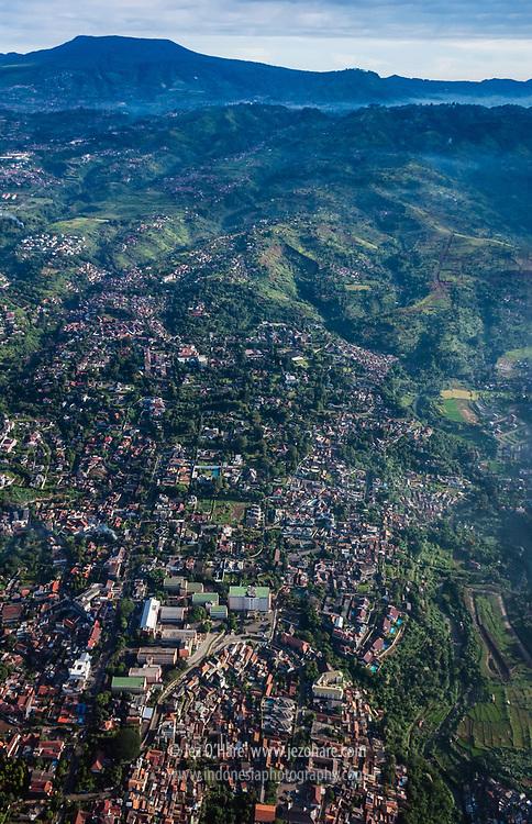 UNPAR (Parahyangan University), Ciumbuleuit, Punclut, Lembang & Mount Tangkuban Perahu,  Bandung, West Java, Indonesia