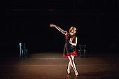Santa Clara University Department of Theatre & Dance