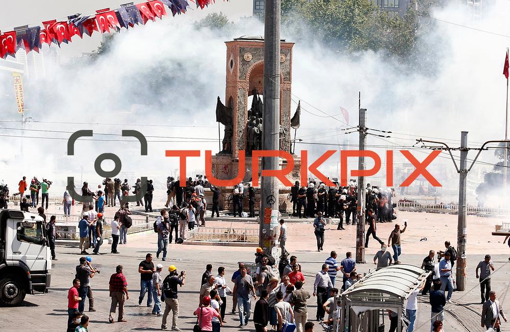 Photo by AYKUT AKICI/TURKPIX