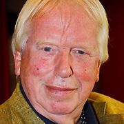 NLD/Amsterdam/20100922 - Perspresentatie 20 jaar 'Goede Tijden, Slechte Tijden', Hero Muller