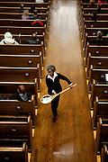 Immaculate Conception, Cathoic church DC