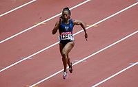 Friidrett, 23. august 2003, VM Paris,( World Championschip in Athletics), Gail Devers, USA (1121)