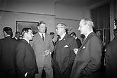 1966 - Palgrave Murphy/North Sea Ferries reception