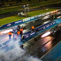 Shot at Jet Car Max at Perth Motorplex