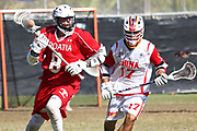 The World Lacrosse Championship in 2018 was held on July 12-21 2018 at the Orde Wingate Institute for Physical Education and Sports in Netanya, Israel. The watch between Croatia (Red with white) and China (White with red) on July 19