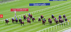 Curragh Spring Festival - Day Two - 26 May 2019