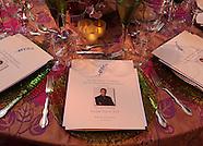2014 05 20 Morgan Library Elie Weisel Foundation Dinner