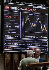 Spain's Stock Exchange