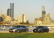 Subaru Lib & WRX Sti Group Shoot