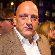 NLD/Amsterdam/20140307 - Boekenbal 2014, Herman den Blijker