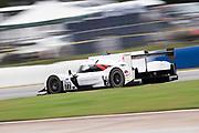 October 15-17, 2020. IMSA Weathertech Petit Le Mans: #77 Mazda Team Joest Mazda DPi, DPi: Oliver Jarvis, Tristan Nunez, Olivier Pla