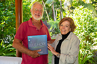 Sylvia Earle and Book signing