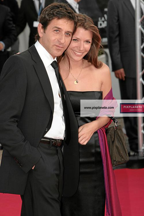 A legender - 33 ème festival du film américain de Deauville - 2/09/2007 - JSB / PixPlanete