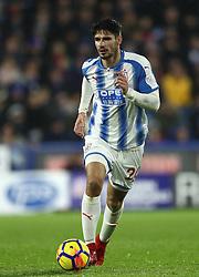 Huddersfield Town's Christopher Schindler