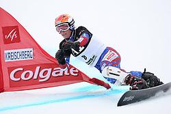 06-01-2010 SNOWBOARDEN: FIS WORLDCUP: KREISCHBERG<br /> Nicolien Sauerbreij (NED) <br /> ©2010- FRH-nph / Markus Leodolter