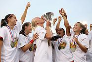 Club Soccer - Women's
