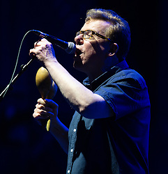 The Proclaimers at Edinburgh Castle 21 July 2019; The Proclaimers play their home town with a live show at Edinburgh Castle. <br /> <br /> (c) Chris McCluskie   Edinburgh Elite media