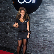 NLD/Almere/20130830 - Opening Club Cell in Almere, Fajah Lourens