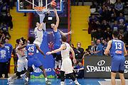 Filippo Baldi Rossi<br /> Nazionale Italiana Maschile Senior  - Italia Italy <br /> 2021 FIBA 2021 Eurobasket Qualifiers<br /> FIP 2020<br /> Napoli, 20/02/2020<br /> Foto G.Pappalardo/ Ciamillo - Castoria