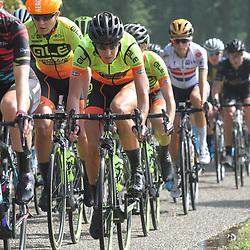 30-08-2017: Wielrennen: Boels Ladies Tour: Arnhem: Janneke Ensing