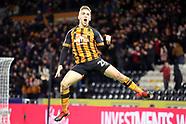 Hull City v Swansea City 221218