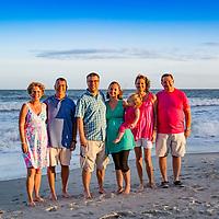 Strope Family in MB