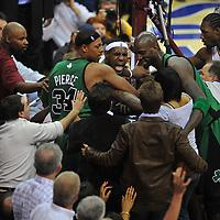 5.12.08 Boston Celtics at Cleveland Cavaliers