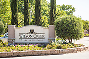 Wilson Creek Winery in Temecula