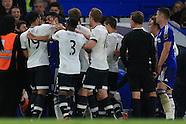 0516 Chelsea v Spurs  2015/2016