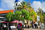 Casa de Aguirre Old Town San Diego