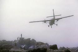 Cape Smyth Small Plane