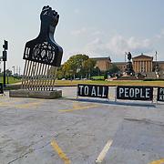 Hank Willis Thomas Hank Willis Thomas - All Power to All the People tif