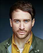 Actor Headshots Simon Hallman