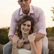 Megan and Sam Engagement