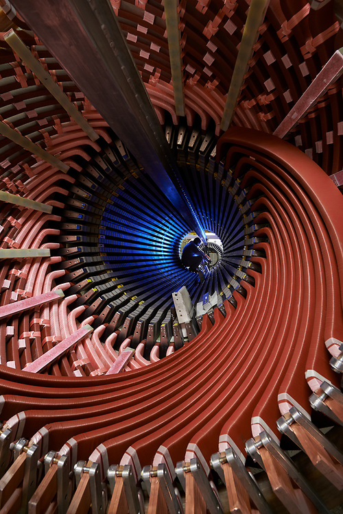 Stator Manufacturing, Siemens Power Generation, Inc.