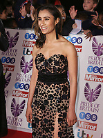 Anita Rani, The Daily Mirror Pride of Britain Awards 2017, Grosvenor House, London UK, 30 October 2017, Photo by Brett D. Cove