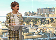 FM Launches Scottish Visa Plan, Edinburgh, 27 January 2020