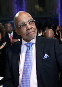 January 30, 2017-New York, New York-United States:  Tom J. Burrell, Chairman Emeritus, Burrell Communications attends the National Cares Mentoring Movement 'For the Love of Our Children Gala' held at Cipriani 42nd Street on January 30, 2017 in New York City. The National CARES Mentoring Movement seeks to dispel that notion by providing young people with role models who will play an active role in helping to shape their development.(Terrence Jennings/terrencejennings.com)