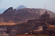 Igarape_MG, Brasil.<br /> <br /> Mina Tico-Tico em Igarape, Minas Gerais.<br /> <br /> Tico-Tico mine in Igarape, Minas Gerais.<br /> <br /> Foto: JOAO MARCOS ROSA / NITRO